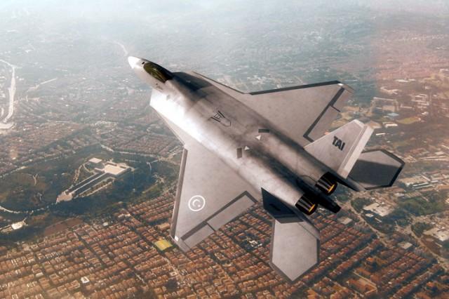 TF-X-Turska-avion