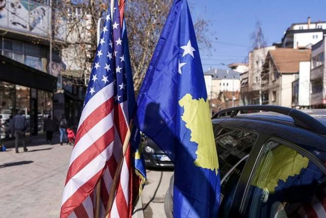 Kako to kompletne pregovore o Kosovu vodi Amerika a Rusije nigde nema?