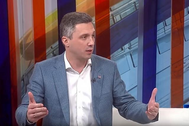 Obradović: Vučić odobrio tužiocu da reaguje po mojoj prijavi protiv Stefanovića