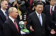 """BRITANCI U PANICI: """"Rusi i Kinezi otkrili su sve slabosti Zapada i to sada aktivno koriste"""""""