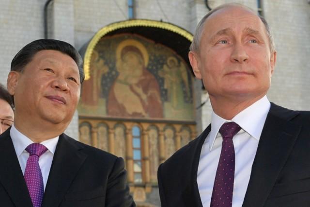 """DANSKI MEDIJ: Epidemija je otvorila Pandorinu kutiju –  Samo su Rusija i Kina spremni za """"Sledeći svetski poredak"""""""