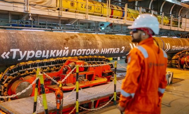 """Novi udar na Moskvu: I """"Turski tok"""" na meti Pentagona"""