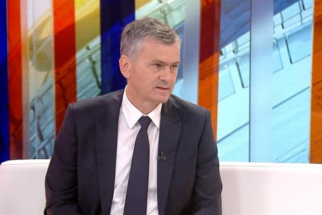 Šokantna poruka Stamatovića: Vlast da posluša Ruse i formira prelaznu vladu