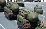 PORUKA UŽIVO: Najmoćnija na svetu, nuklearna kolona u maršu ka Moskvi – VIDEO