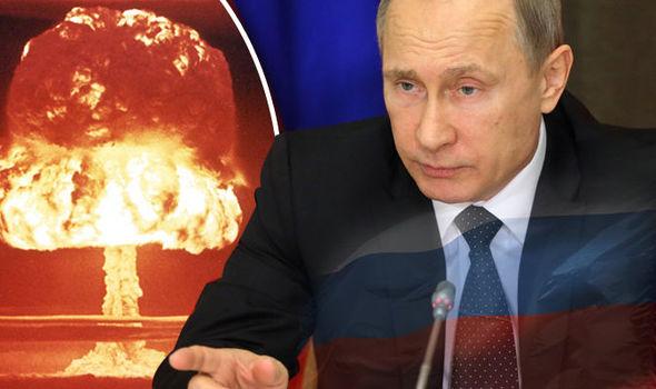 Ruske tajne službe otkrile ko sprema biološko oružje protiv Rusije a Putin im poslao zastrašujuću poruku