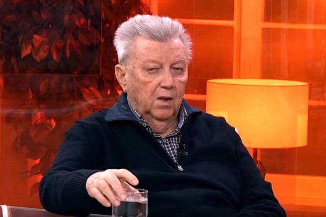 Borisav Jović: Raspad Jugoslavije počeo je mnogo pre Miloševića, zna se ko je zaslužan za demontažu … VIDEO