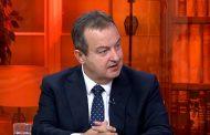 Dačić: Priština laže da je sprečila povlačenje priznanja Kosova — oni ne mogu više ništa