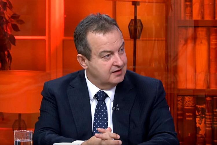 """Dačić pita Mila: """"A kako bi bilo da ja odem u Crnu Goru u okviru izborne kampanje kao što"""" …"""