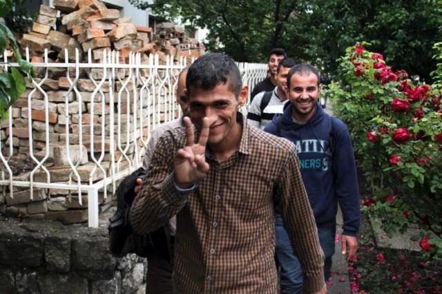 Ambasadori Nemačke i SAD pomažu Srbiji? Otvorili piceriju u Beogradu gde će raditi migranti