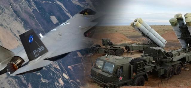 Zapadni vojni eksperti u NEVERICI: Ruski S-400 premašio očekivanja na vojnim testovima Turske