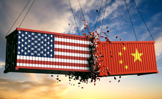 OBRT KOJEM SE NISU NADALI – Pentagon predviđa: Ekonomski rat neće zaustaviti Kinu, nego će pogoditi američke kompanije