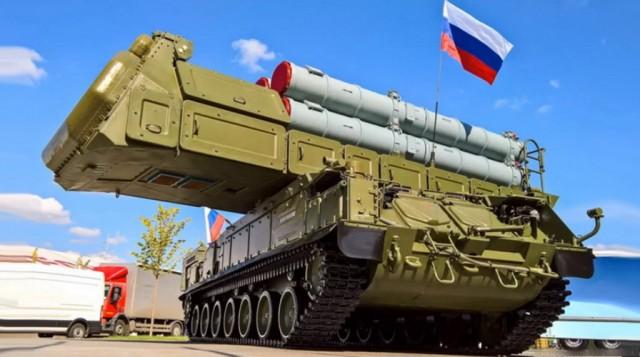 rusija raketa