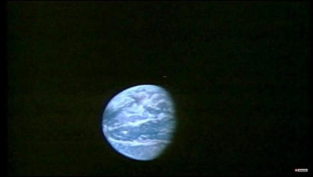 zemlja astronauti