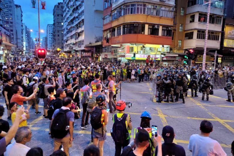 Shvatili da su izgubili bitku: Amerika rasprodaje imovinu u Hongkongu