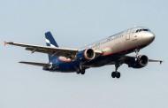 Nemačka zabranila let dva ruska aviona