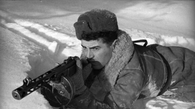 Hadzimurza Miljdzihov sovjetski savez
