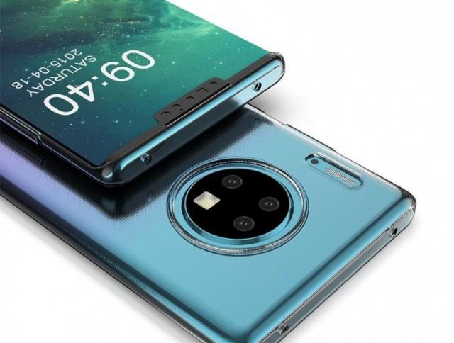 Huawei-Mate-30-Pro-mobilni telefon