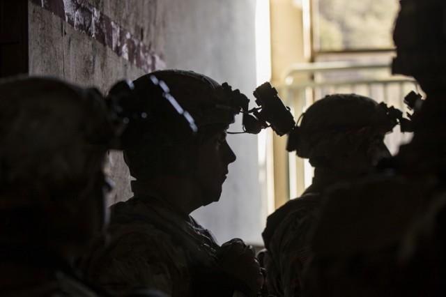 amerika vojska