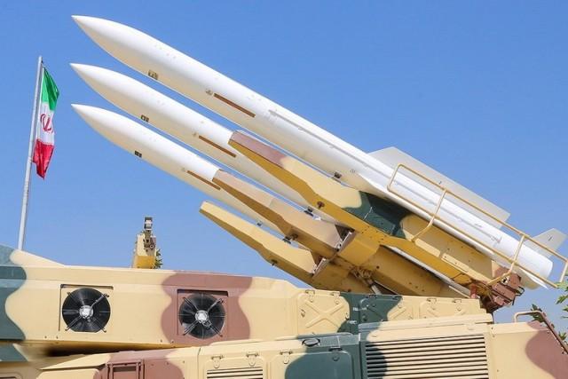Procene stručnjaka SAD: Iran ima najbolje balističke rakete na Bliskom istoku, jači su i od Izraela