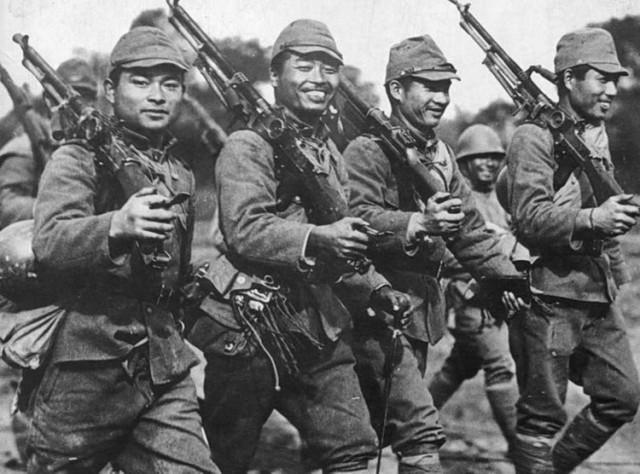 japan vojska