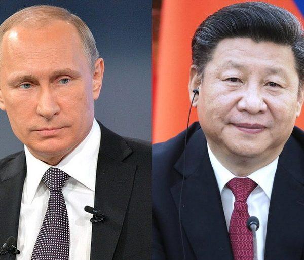 IZRAELSKI EKSPERT IZNENADIO SVET: Ako Kina uđe u rat, Rusija neće ostati neutralna – EVO ZAŠTO