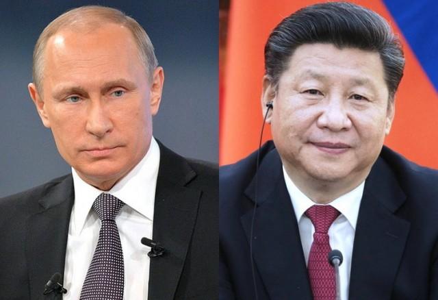 Kako je Rusija uz potporu Kine napravila obrt i naftni rat vodi po svojim pravilima
