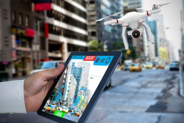 Kad su znali da se izvuku iz Jugoslavije znaće i iz EU: Kinezi putničke dronove razvijaju u Sloveniji
