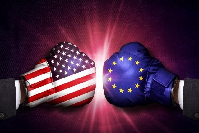 evropa eu unija amerika