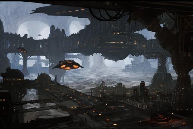 Iz američkih podzemnih baza, svetom upravlja nemačka elita uz pomoć vanzemaljske tehnologije – EVO KO SU ONI