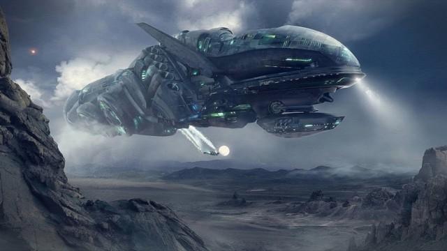 Drevni zapisi koji ne mogu biti slučajni: Anunaki će se vratiti na Zemlju da spasu svoju decu …