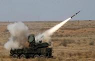 """Ruski odgovor na zarobljavanje """"Pancira-S1"""": """"Prošli put ste umesto rakete sklopili lokomotivu"""""""