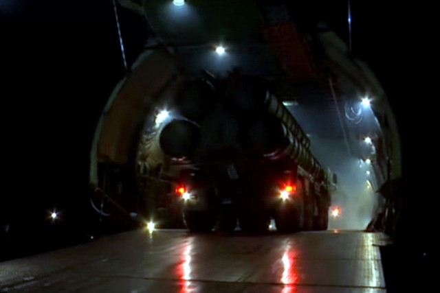 Afera ruski špijun, odmazda za ruski S-400 u Srbiji