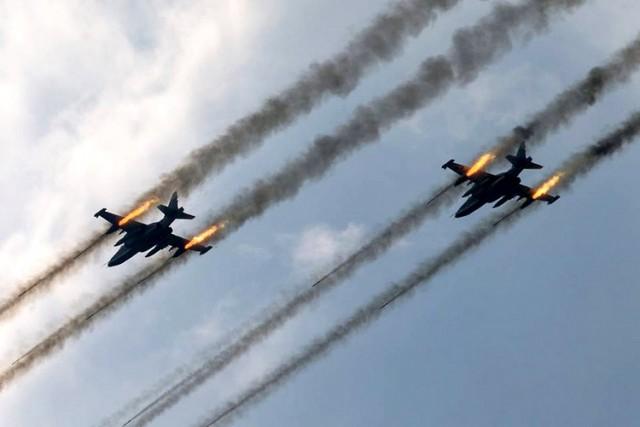 Dogovor sa Erdoganom je propao: Rusija nastavlja vojne operacije protiv proturskih snaga u Siriji