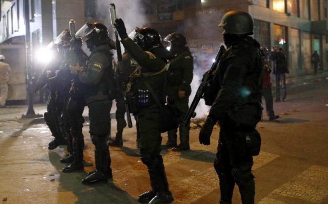 POČEO GRAĐANSKI RAT U BOLIVIJI: Pučisti pucaju na pristalice Moralesa – Ima mrtvih i ranjenih