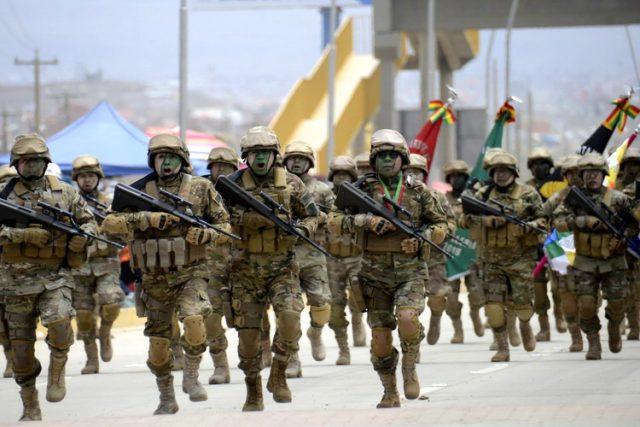 Državni udar u Boliviji je osveta SAD Rusiji za neuspeh u Venecueli