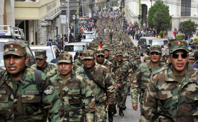 UDARNA VEST: Bolivijski puč i svrgavanje Moralesa izveli su Amerikanci – Evo šta se tamo nalazi …