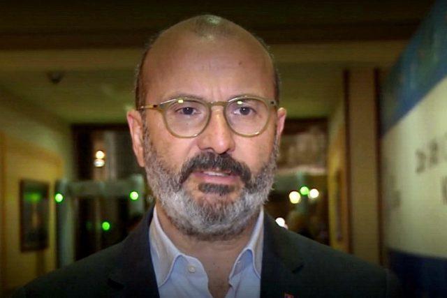 Srđan Nogo izrekao šokantnu optužbu za službenike EU u donacijama Srbiji