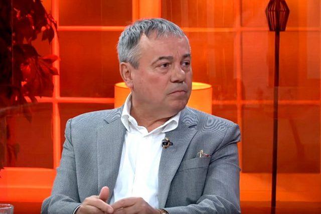 """NAJNOVIJA VEST – Mića Jovanović odustaje od prodaje Megatrenda: """"Prevaren sam"""""""