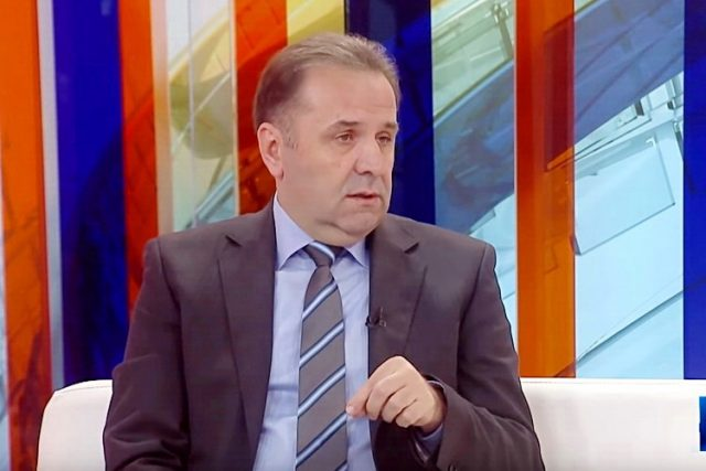 "UNIVERZALNI EKSPERT – Ljajić: ""Mali Šengen"" sa Albanijom zato što region ekonomski zaostaje"