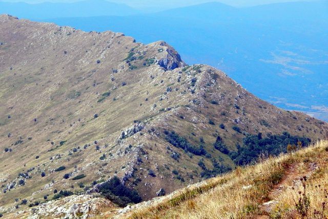 Na mističnoj srpskoj planini Rusi grade toranj za eksperimente