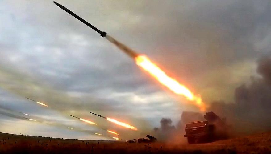 Objavljen prvi snimak najnovijeg ruskog teškog raketnog sistema – VIDEO