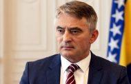 Željko Komšić načinio veliku grešku: Pismo protiv Srbije i Rusije završilo u korpi za otpatke