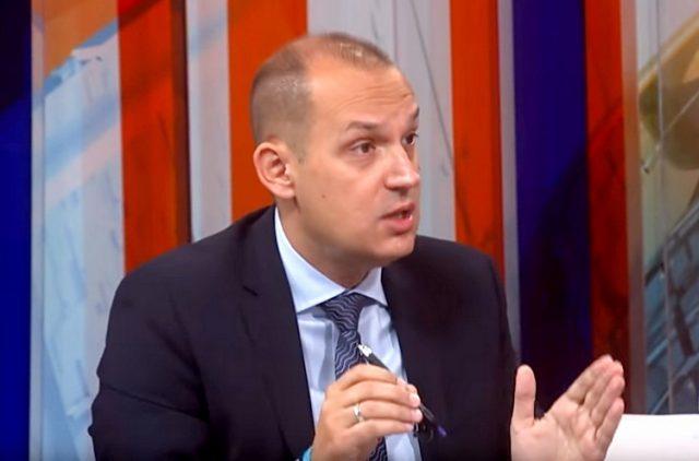 Lončar: Lekari VMA spasili život predsedniku Srbije
