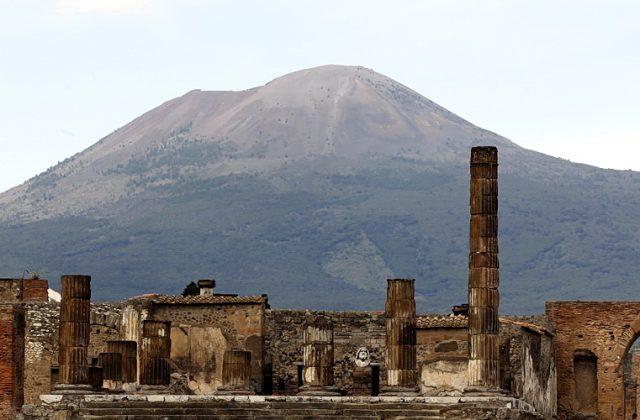 Zašto su arheologe zbunjivali šokantni nalazi stari 2.000 godina u podrumu drevne Pompeje