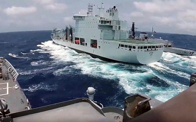 Novi ruski nevidljivi torpedo uznemirio generale SAD