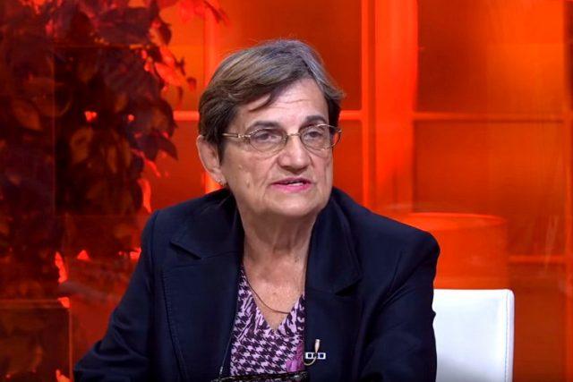 Kako je Danica Marinković, srpski sudija raskrinkala Vokerovu prevaru u Račku – VIDEO