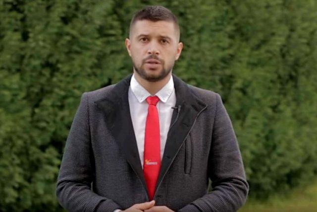 Poslanik Dženan Kolić: U litijama smo sa braćom pravoslavcima, moramo odbraniti svetinje!