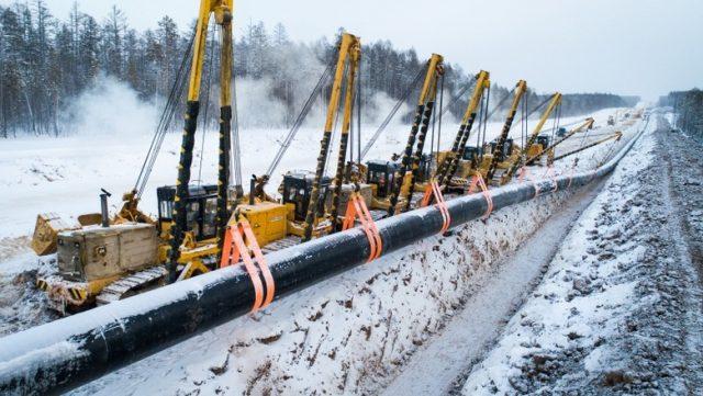 SUKOB SE ŠIRI: Novi ruski gasovod znači da Kini više neće trebati gas iz SAD