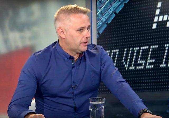 Na kraju, na sudu će završiti Igor Jurić?