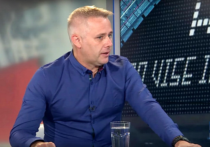 """Igor Jurić: Mislim da će """"Malčanski berberin"""" biti osuđen na doživotnu robiju"""